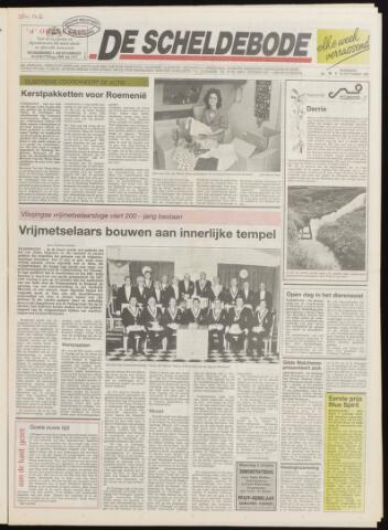 Scheldebode 1992-09-30