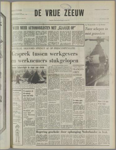de Vrije Zeeuw 1975-11-05