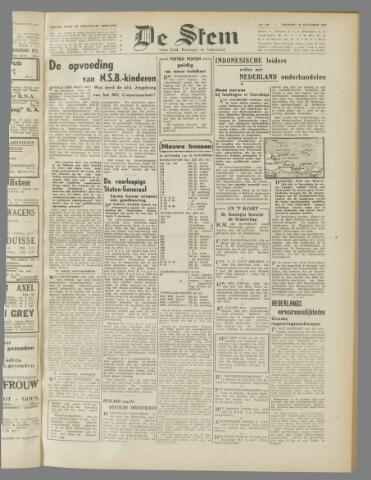 de Stem 1945-10-26