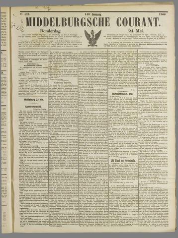 Middelburgsche Courant 1906-05-24