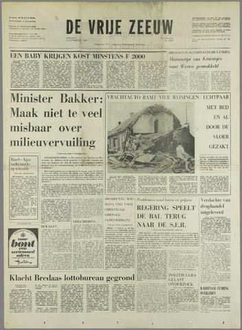 de Vrije Zeeuw 1970-11-03