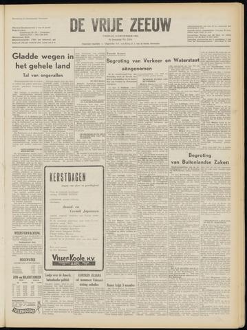 de Vrije Zeeuw 1952-12-12