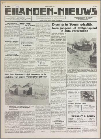 Eilanden-nieuws. Christelijk streekblad op gereformeerde grondslag 1977