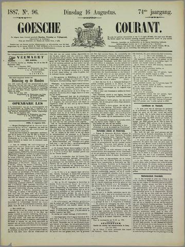Goessche Courant 1887-08-16