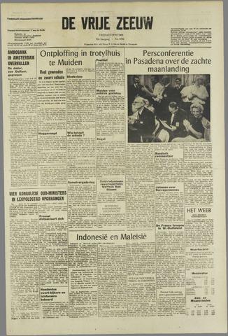 de Vrije Zeeuw 1966-06-03