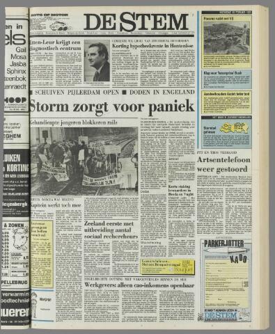 de Stem 1988-02-10