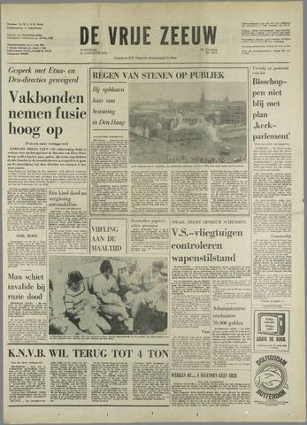 de Vrije Zeeuw 1970-08-19
