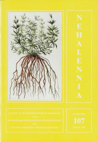 Nehalennia 1996-03-08