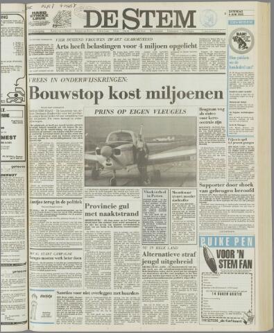 de Stem 1985-06-08