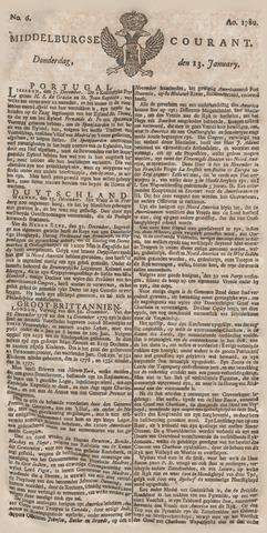 Middelburgsche Courant 1780-01-13