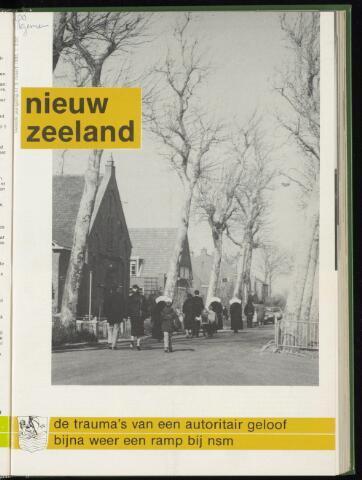 Nieuw Zeeland 1985-03-01