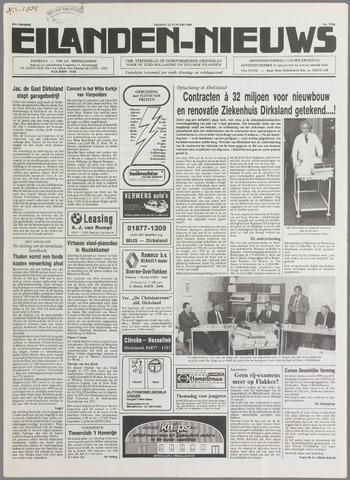 Eilanden-nieuws. Christelijk streekblad op gereformeerde grondslag 1989-01-13