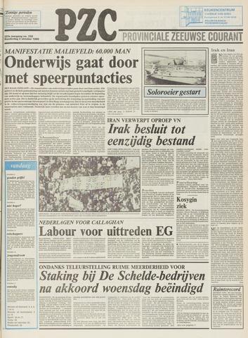 Provinciale Zeeuwse Courant 1980-10-02
