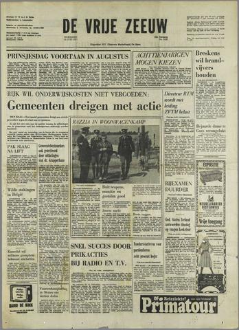 de Vrije Zeeuw 1971-06-30