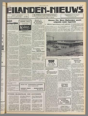 Eilanden-nieuws. Christelijk streekblad op gereformeerde grondslag 1975-08-15