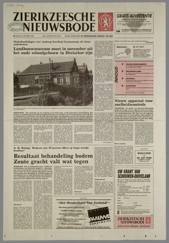 Zierikzeesche Nieuwsbode 1993-10-08