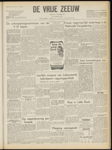 de Vrije Zeeuw 1957-10-01