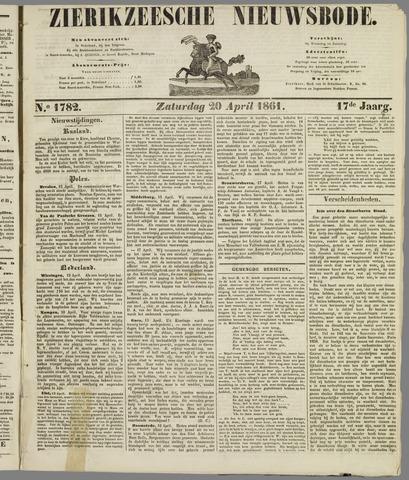 Zierikzeesche Nieuwsbode 1861-04-20