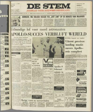 de Stem 1968-12-28
