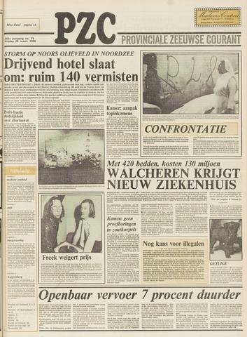 Provinciale Zeeuwse Courant 1980-03-28