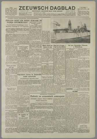 Zeeuwsch Dagblad 1951-02-06