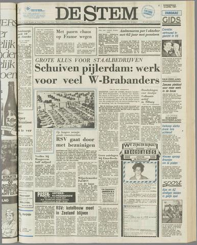 de Stem 1981-04-16