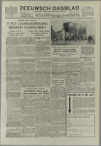 Zeeuwsch Dagblad 1953-09-29