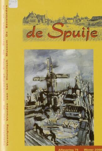 De Spuije 2008-10-01