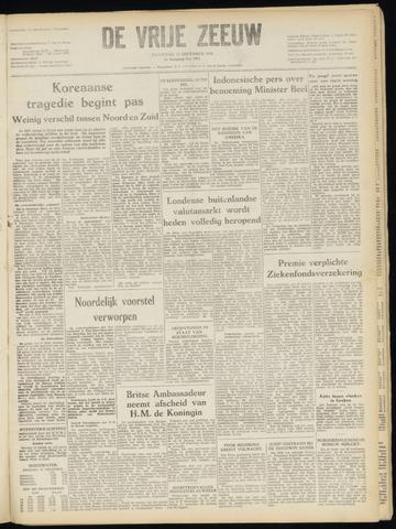 de Vrije Zeeuw 1951-12-17