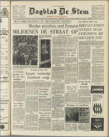 de Stem 1967-10-23