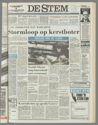 de Stem 1984-12-15