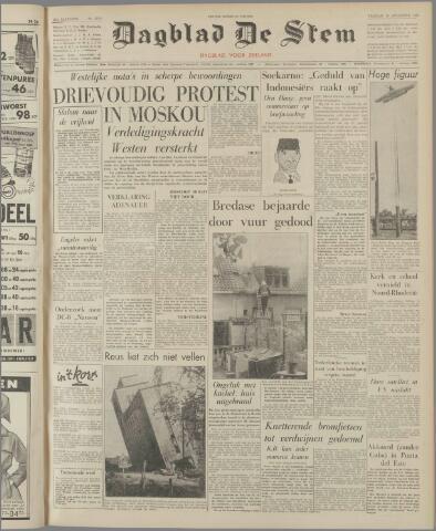 de Stem 1961-08-18