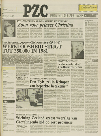 Provinciale Zeeuwse Courant 1977-06-18