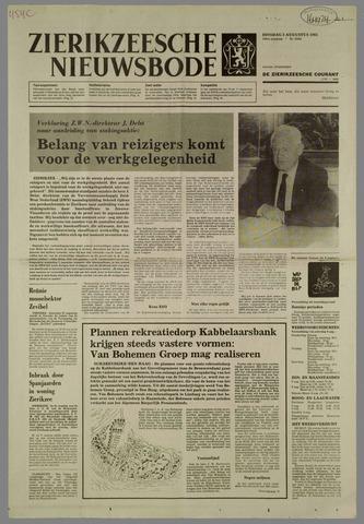 Zierikzeesche Nieuwsbode 1983-08-02