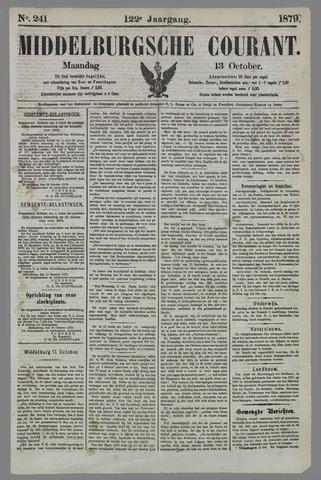 Middelburgsche Courant 1879-10-13
