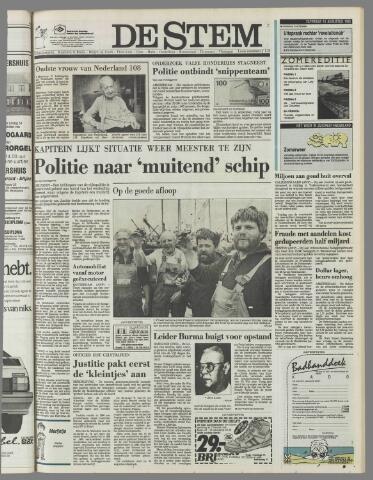de Stem 1988-08-13