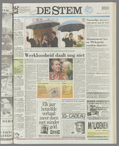 de Stem 1994-09-21
