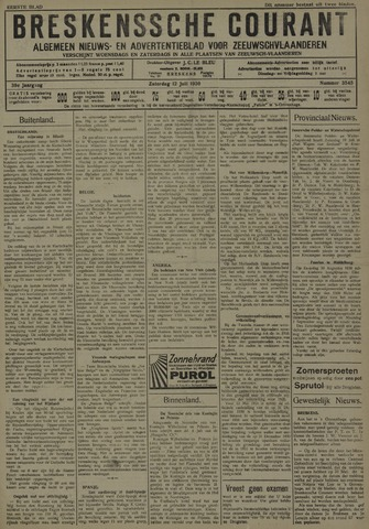 Breskensche Courant 1930-07-12