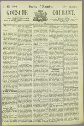 Goessche Courant 1908-11-17