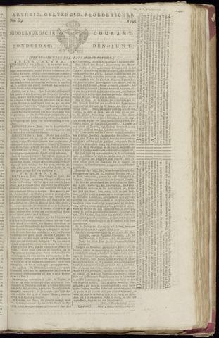 Middelburgsche Courant 1795-06-25