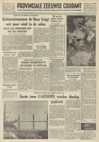 Provinciale Zeeuwse Courant 1959-04-18