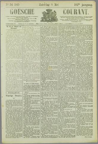 Goessche Courant 1915-05-08