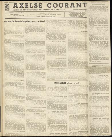 Axelsche Courant 1959-09-26