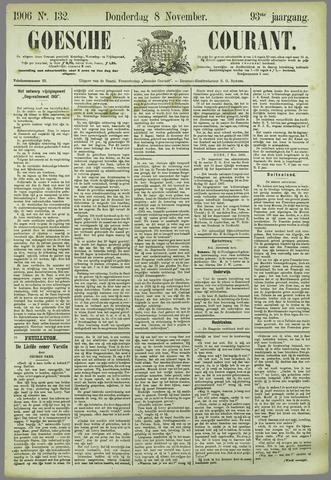 Goessche Courant 1906-11-08