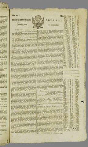 Middelburgsche Courant 1810-12-29