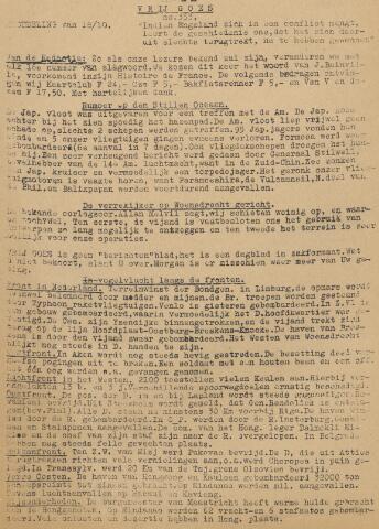 Vrij Goes 1944-10-18