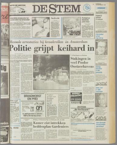 de Stem 1982-10-12
