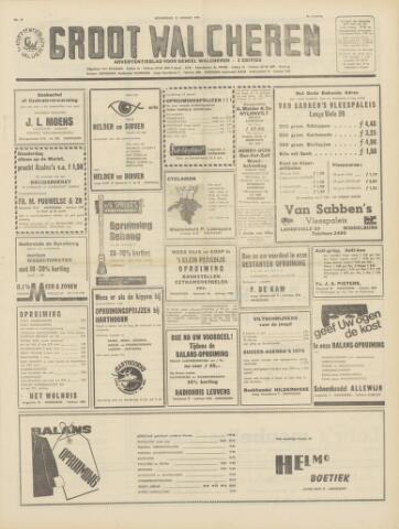 Groot Walcheren 1970-01-15
