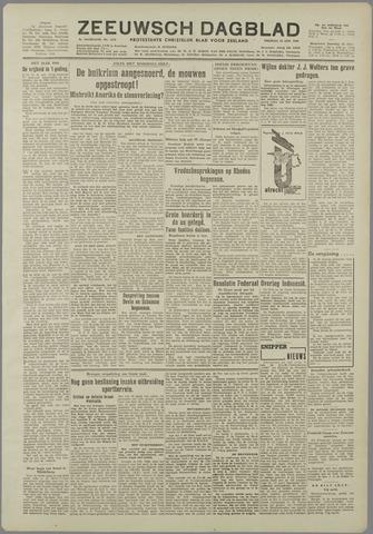 Zeeuwsch Dagblad 1949-01-14