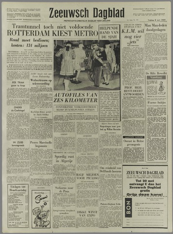 Zeeuwsch Dagblad 1959-05-08